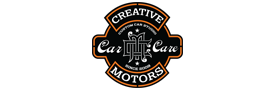 Creative Motors Logo