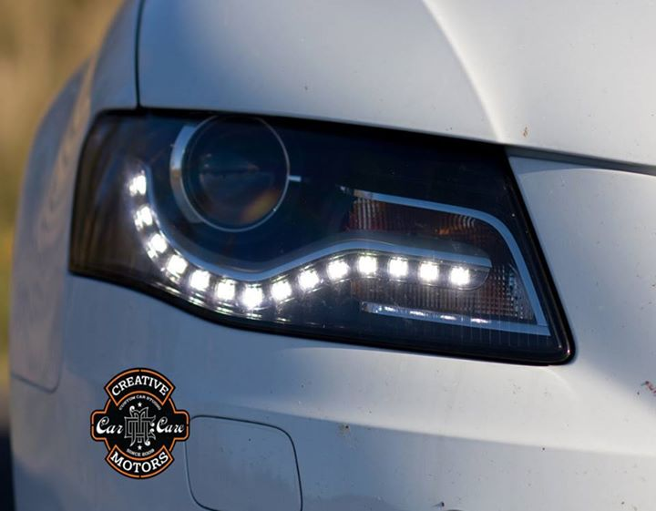 If you're looking to brighten your night-time driving adventures or add some serious street style to your front-end, 'Creative Motors' has it all when it comes to high-quality and long-lasting lighting accessories.  Our #lights will completely change the way you see your ride.  Tel/Whatsapp : +91-99099 99135 or 079 26421200  Add :- 1&2, Ground Floor. Urvashi Complex, Mithakhali Cross roads, Navrangpura, Ahmedabad, India 380009