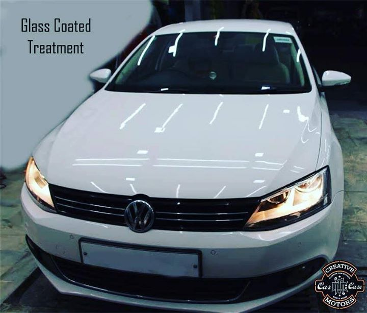The BEST in class and World Leaders in Glass Coated Paint Protection- 'Creative Motors' bring you REAL paint protection that lasts even after a chemical attack.   Get the real deal On Glass Coated Treatment...  Tel/Whatsapp : +91-99099 99135 or 079 26421200  Add :- 1&2, Ground Floor. Urvashi Complex, Mithakhali Cross roads, Navrangpura, Ahmedabad, India 380009
