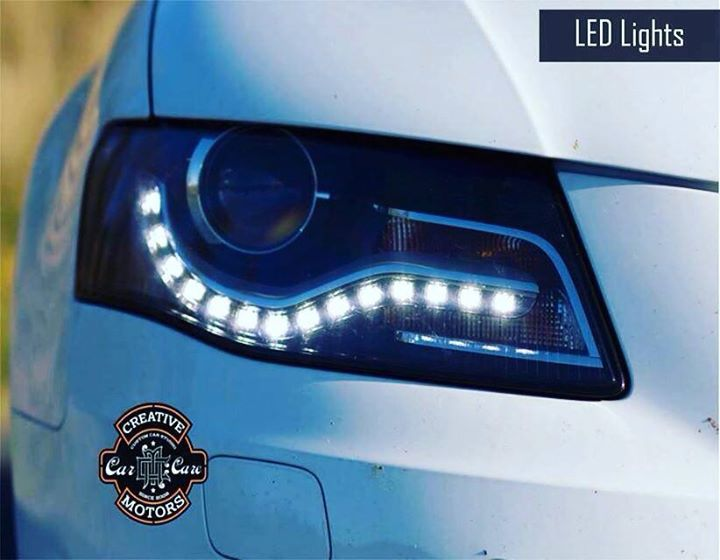 When it comes to #LED #lights we are the king... LED Lights are the important lights in the lighting system of a vehicle.   Now is the perfect time to get that accessory you always wished for...  Tel/Whatsapp : +91-99099 99135 or 079 26421200  Add :- 1&2, Ground Floor. Urvashi Complex, Mithakhali Cross roads, Navrangpura, Ahmedabad, India 380009