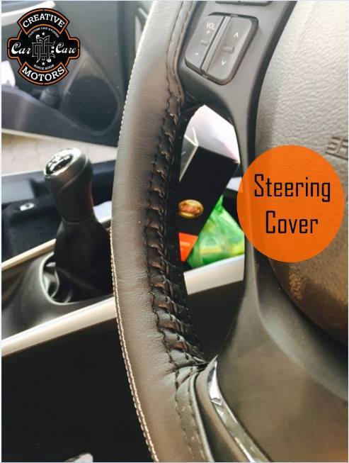 Here is one way that you keep yourself warm out running your #summer.Your car deserve such luxurious real long wool sheepskin car #steeringwheelcover!   Would you want it keeping you honest?  Tel/Whatsapp : +91-99099 99135 or 079 26421200  Add :- 1&2, Ground Floor. Urvashi Complex, Mithakhali Cross roads, Navrangpura, Ahmedabad, India 380009