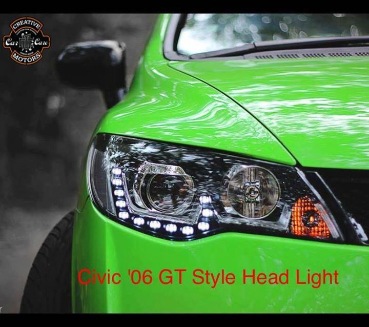 Creative Motors,  headlights,, taillights,, parkinglights, platelights., creativemotors, ahmedabad, caraccessories, cardetailing, carspa, microdetailing, GlassCoatedTreatment, glasscoated, carfoamwash, foamwash