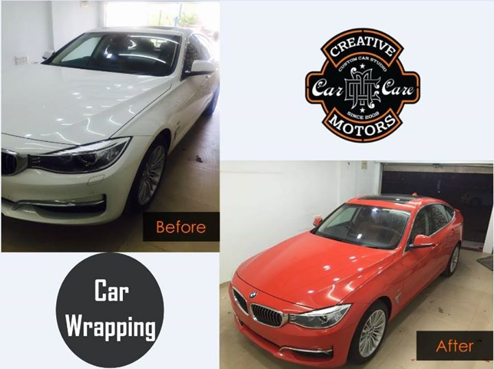 Creative Motors,  car, wrapping,, style., creativemotors, ahmedabad, caraccessories, cardetailing, carspa, microdetailing, GlassCoatedTreatment, glasscoated, carfoamwash, foamwash