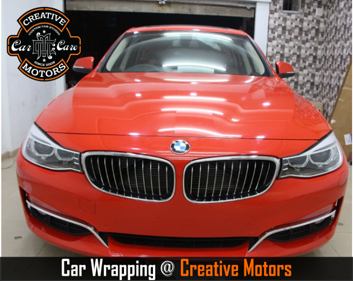 You guys see this yet? Give your car a premium look and enhance its aesthetic appeal with our #car #wrapping application.  Tel/Whatsapp : +91-99099 99135 or 079 26421200  Add :- 1&2, Ground Floor. Urvashi Complex, Mithakhali Cross roads, Navrangpura, Ahmedabad, India 380009