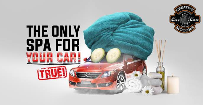 Time for Car Spa!!! :)  Tel/Whatsapp : +91-99099 99135 or 079 26421200  Add :- 1&2, Ground Floor. Urvashi Complex, Mithakhali Cross roads, Navrangpura, Ahmedabad, India 380009