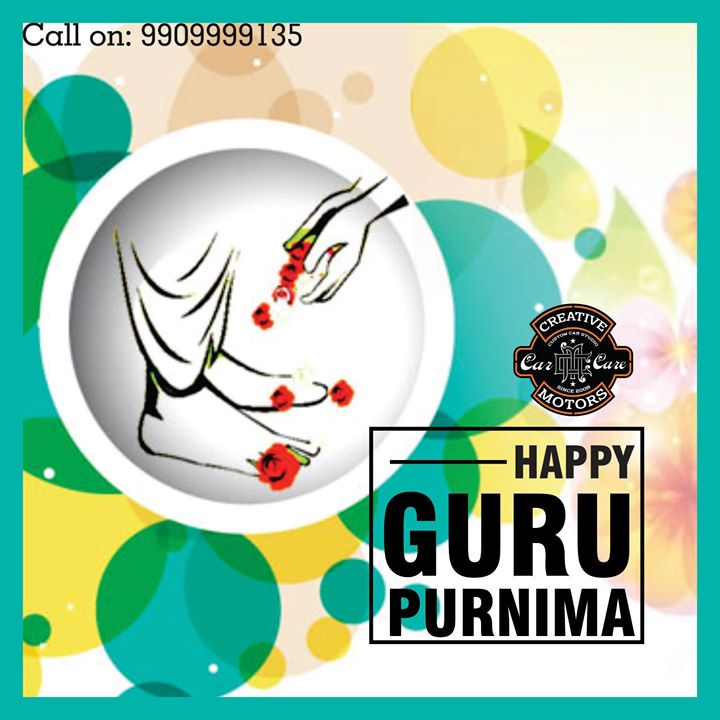 Be Grateful towards who Met you with yourself Wishes on Guru Purnima Happy Guru Purnima !