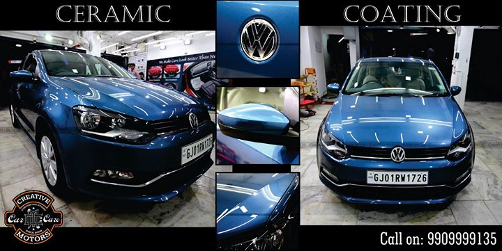 Creative Motors,  quality, Car, detailing, Coating, services?, Best, CERAMICCOATING, Treatment, Value, Money, Ahmedabad,, India, carcare, caredetailing, services, ahmedabad, caraccessories, carspa, microdetailing, foamwash