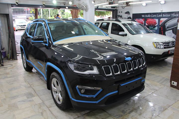 Creative Motors,  JEEP, COMPASS, Best, Ceramic, Creative, Motors'', Ceramic, Benefits:, creativemotors, bikes, bikers, Cars, carspa, microdetailing, ceramiccoatings, coatings, glasscoatings, waterrepellant, scratchproof, minicooper, supercars, Rajkot, ahmedabad, Jeep, compass, qualityovereverything