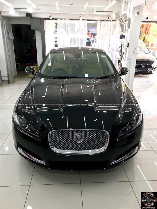 #Jaguar XF got the Best Treatment at Creative Motors Ahmedabad   #Benefits: - Scratch Resistant - Easy to Clean & Maintain - High Glossy Shine - Highly Durable   Add-   Creative Motors Ahmedabad    GF 1,2 Urvashi Complex,   Nr. Pantaloons (CG Road) Mithakhali Six Roads,  Law Garden Road,  Navrangpura,  Ahmedabad          For More details Call-99099 99135   #Mercedes #Sclass #ceramicglasscoating #9HCeramic #Ahmedabad #Rajkot  #Qualityovereverything