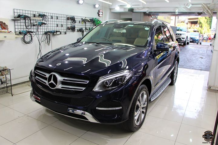 Mercedes GLE250 got Ceramic Coating at Creative Motors Ahmedabad - Mithakhali  All Swirls Removed & Coated With Premium Glass Coating  #Benefits:  - Scratch Resistant  - Easy to Clean & Maintain  - High Glossy Shine  - Highly Durable  Call or Whats App - +91 99099 99135  Address: Creative Motors Ahmedabad Gf - 1,2 Urvashi Complex, Mithakhali Six Roads, Ahmedabad  #creativemotors #cardetailing #ceramiccoating #glasscoating #paintprotection #Qualityovereverything #CGRoad #Ahmedabad #Mercedes #Gle250 #India