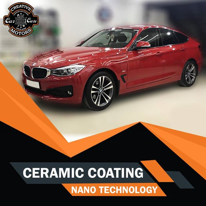 Through our doors pass the most shiny cars in the world.  Best Ceramic Coating Only At Creative Motors Ahmedabad.  Ceramic Coating Gives Protection against.. #minor #scratches, #rock #chips, #oxidation, #acid #rain, #bird #droppings and #bugs  #specialistforceramiccoating  ☎️ Call or Whats App - +91 99099 99135  Address: Creative Motors Ahmedabad Gf - 1,2 Urvashi Complex, Mithakhali Six Roads, Ahmedabad  #carservices #carspa #carwash #creative #motors #details #detailsmatter #luxury #luxuriouscars #shine #automobile #standout #live #pictures #reality #ahmedabad #carlove