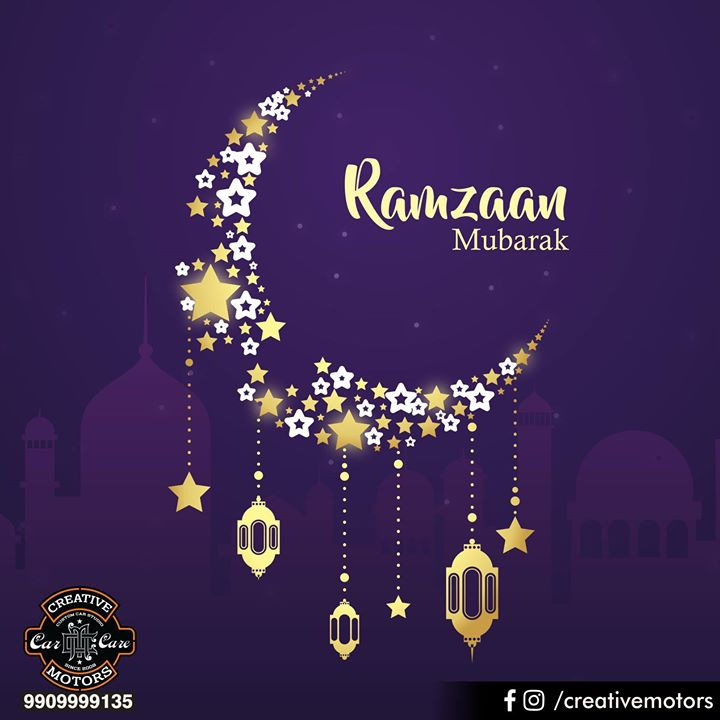 Ramzaan Mubarak !!  #EidMubarak #RamzaanMubarak  #Ahmedabad #Rajkot #Cardetailing #CarCare #CeramicCoating #Automobilecare #Detailingservices #BestInAhmedabad #India #Likes #Milestones