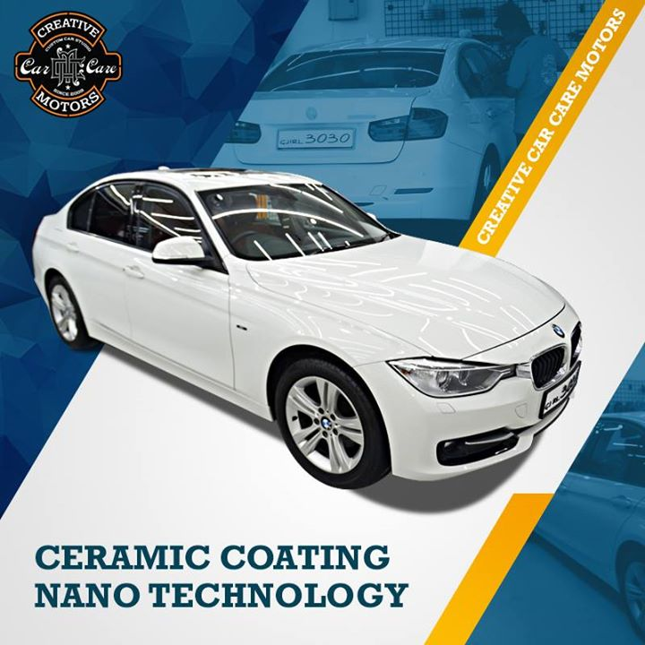 Creative Motors,  specialistforceramiccoating
