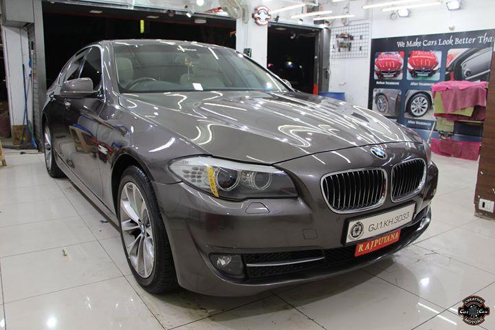 Creative Motors,  BMW, 520d, specialistforceramiccoating