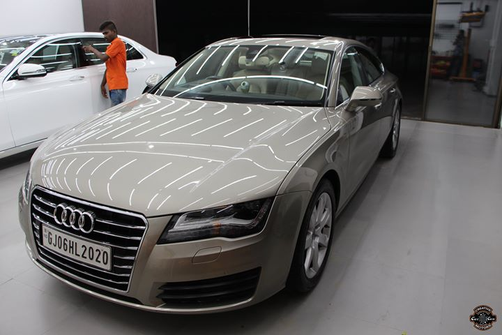 Creative Motors,  Audi, A7, specialistforceramiccoating, carservices, carspa, carwash, creative, motors, details, detailsmatter, luxury, luxuriouscars, shine, automobile, standout, live, pictures, reality, ahmedabad, carlove, speed, clean, thrill, exquisite