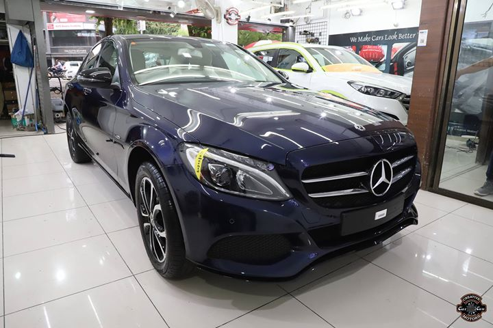 Creative Motors,  Mercedes, C220d, specialistforceramiccoating, carservices, carspa, carwash, creative, motors, details, detailsmatter, luxury, luxuriouscars, shine, automobile, standout, live, pictures, reality, ahmedabad, carlove, speed, clean, thrill, exquisite, qualityovereverything