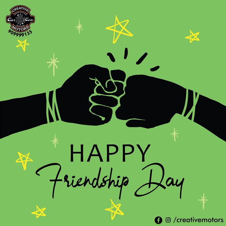 A good friend is a connection to life — a tie to the past, a road to the future, the key to sanity in a totally insane world.  Happy Friendship Day!    #HappyFriendshipDay