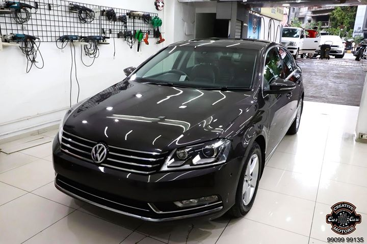 Creative Motors,  Volkswagon, Passat, 2014, Creative, Motors, Ahmedabad, Benefits:, creativemotors, bikes, bikers, microdetailing, ceramiccoatings, coatings, glasscoatings, waterrepellant, scratchproof, supercars, Rajkot, ahmedabad, qualityovereverything