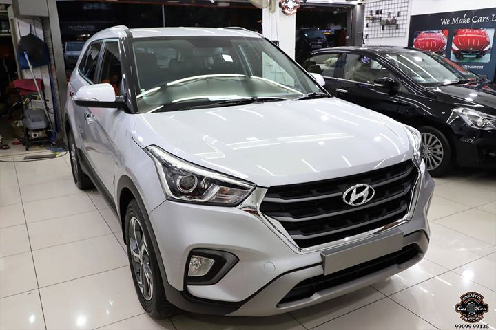 Creative Motors,  Brand, New, Hyundai, Creta, Silver, specialistforceramiccoating, carservices, carspa, carwash, creative, motors, details, detailsmatter, luxury, luxuriouscars, shine, automobile, standout, live, pictures, reality, ahmedabad, carlove, speed, clean, thrill, exquisite