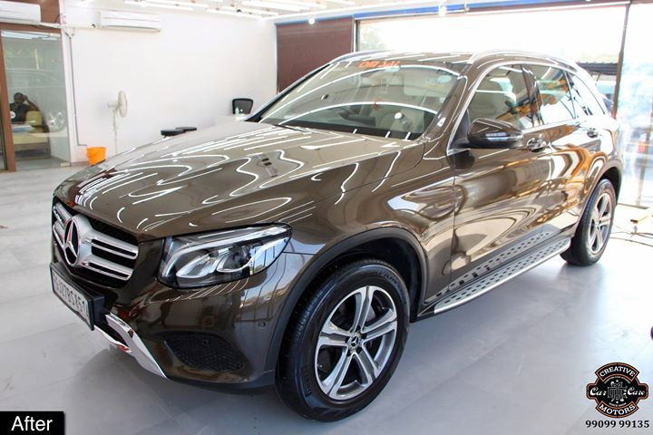 Creative Motors,  Ceramic, Coating, Mercedes, GLC220d, specialistforceramiccoating, highend, cardetailing, carwash, creative, motors, details, detailsmatter, luxury, luxuriouscars, shine, automobile, standout, live, pictures, reality, ahmedabad, carlove, qualityovereverything