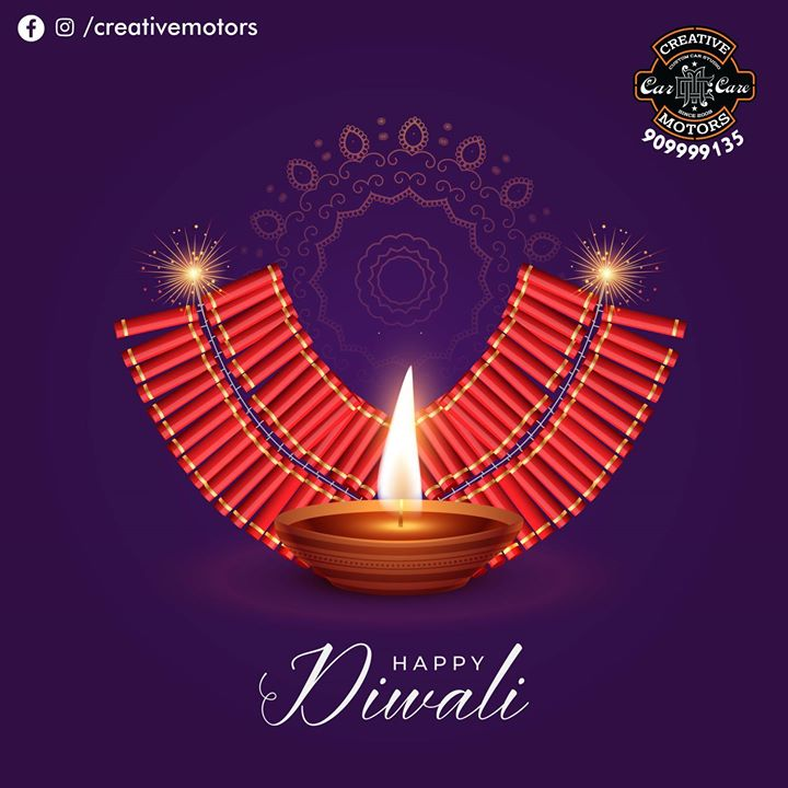 A festival full of sweet memories, a sky full of fireworks, mouth full of sweets, a house full of diyas and heart full of enjoyment. ― Happy Deepawali!  #HappyDiwali