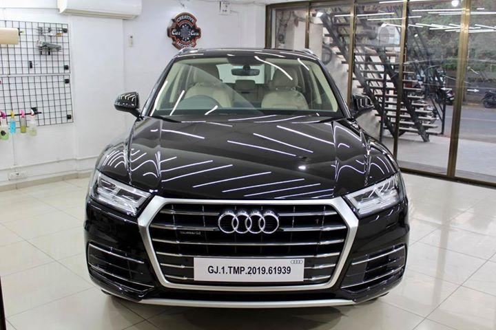 Creative Motors,  Audi, Q5, Diamond, Coating, specialistforceramiccoating