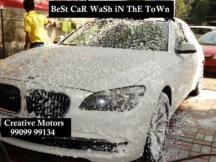 BeSt CaR WaSh iN AhMeDaBaD     Call or Whats App: 99099 99134