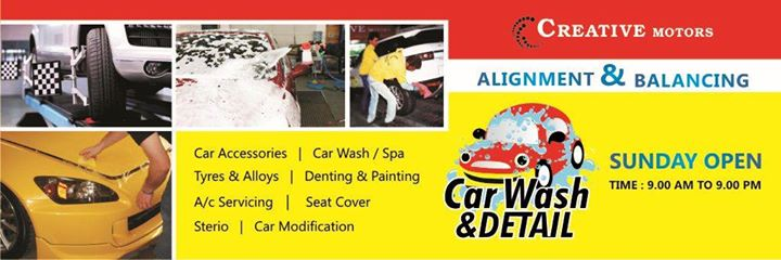 Creative Motors,  creativemotors, Ahmedabad