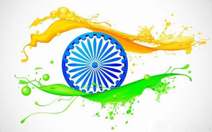 We are using #Facebook, #Whatsapp, #Twitter without any restriction that is called #Freedom !!! Thanks to our #Freedom #Fighter who gave us this Opportunity by sacrificed their Lives. Salute our Freedom Fighter on eve of #Independance Day of India.