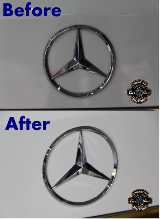 In every sense of car detailing, we give you exactly what you want !!!   Here, First time in Ahmedabad 'Creative Motors' Offer you a miracle Treatments for  #carlovers...   MICRO DETAILING PROCESS - If your vehicle is showing its wear and tear due to nicks, tics, #scratches and small #dents.Then cool down,