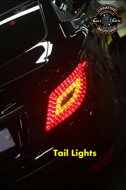 Our brilliant selection of #car #lights take your ride from dull to dominating !!!  Customize your ride's look,Get Best Deals On Wide Range of Car Accessories @ 'Creative Motors'  We are here to listen you +91-99099 99135 or 079 26421200 Add :- 1&2, Ground Floor. Urvashi Complex, Mithakhali Cross roads, Navrangpura, Ahmedabad, India 380009