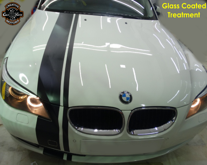 Remember the first time you laid your eyes on your ride! Remember the dazzle? Get it back as we will bring your ride back to the day you drove it out the first time.Get a Glass Coated Treatment !!!  Get your car protected before you expose it to natural elements.  Tel/Whatsapp : +91-99099 99135 or 079 26421200  Add :- 1&2, Ground Floor. Urvashi Complex, Mithakhali Cross roads, Navrangpura, Ahmedabad, India 380009
