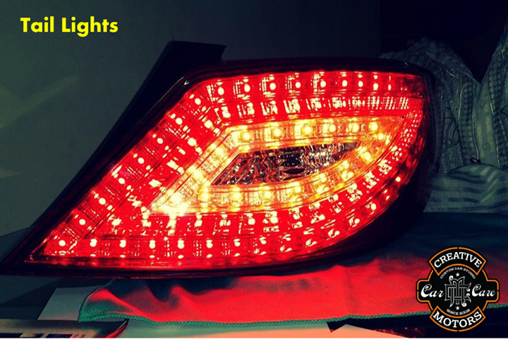 Our brilliant selection of car lights provide your vehicle with cutting-edge style and long-lasting radiance.Whether you're looking to swap out those dull factory headlights or want to customize your ride's look.  Get Best Deals On Wide Range of #Car #Accessories @ Creative Motors...  We are here to listen you.  Tel/Whatsapp : +91-99099 99135 or 079 26421200 Add :- 1&2, Ground Floor. Urvashi Complex, Mithakhali Cross roads, Navrangpura, Ahmedabad, India 380009