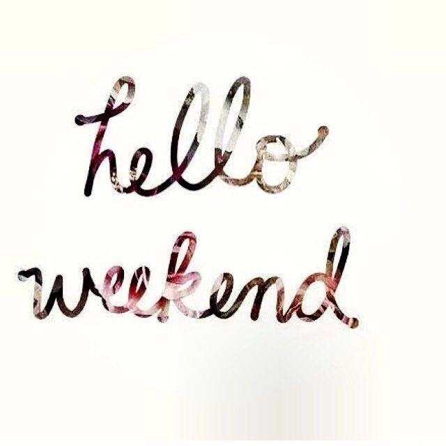 There is no greater word that #Friday.The plan for Friday can be extended to #Saturday and then to #Sunday.  Happy #Weekend To All Of You...  #happyweekend #creativemotors #ahmedabad