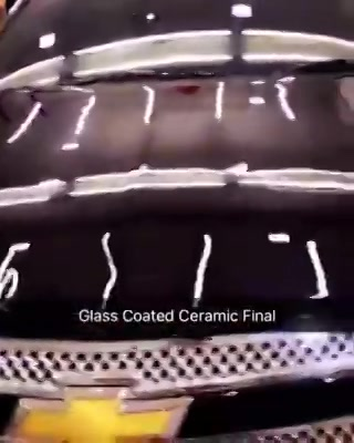 Welcome to the world of #car #coating at its highest performance. Glass Coated looks it's very best if you have detailed the #paint surface excellently.  Trust us and get give your car that Brilliant #Shine.  Tel/Whatsapp : +91-99099 99135 or 079 26421200  Add :- 1&2, Ground Floor. Urvashi Complex, Mithakhali Cross roads, Navrangpura, Ahmedabad, India 380009