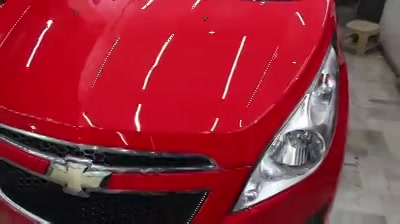 Make your Old Car Look like Brand New   Glass Coated Ceramic on 5year Old Car at 'Creative Motors'  Price - 10500rs onwards
