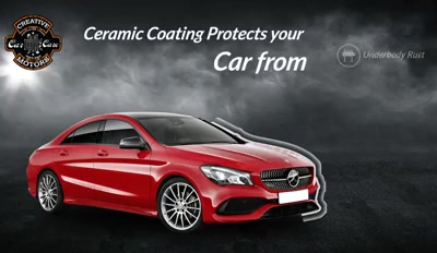 Protect Your Car, Keep it Always Shinny & Blingy...   Benefits of Ceramic Coating👇 🔺9H Hardness coat 🔺Remove swirl marks 🔺Hair screech 🔺Mirror finish 🔺UV rays 🔺Water repellent  #specialistforceramiccoating  ☎️ Call or Whats App - +91 99099 99135  Address: Creative Motors Ahmedabad Gf - 1,2 Urvashi Complex, Mithakhali Six Roads, Ahmedabad  #carservices #carspa #carwash #creative #motors #details #detailsmatter #luxury #luxuriouscars #shine #automobile #standout #live #pictures #reality #ahmedabad #carlove #speed #clean #thrill #exquisite