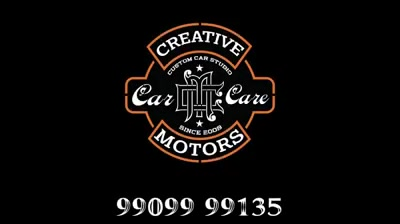 9H Ceramic Coating on BMW 320d at Creative Motors Ahmedabad  For best Ceramic Coating, visit Creative Motors Ahmedabad  Benefits of Ceramic Coating👇 🔺9H Hardness coat 🔺Remove swirl marks 🔺Weather Resistance 🔺Mirror finish 🔺UV rays 🔺Water & Dust Repellent  #specialistforceramiccoating  Address:  Creative Motors Ahmedabad GF 12,13 ZION Prime, Near Bagban Party Plot, Off SindhuBhavan Road, Ahmedabad  &  Creative Motors Ahmedabad Gf - 1,2 Urvashi Complex, Mithakhali Six Roads, Ahmedabad  ☎️ Call or Whats App - +91 99099 99135
